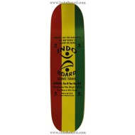 kicktail.rasta.deck